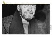 Ezra Pound (1885-1972) Carry-all Pouch