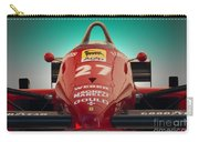 1985 Ferrari 156/85 F1 Nose Carry-all Pouch