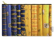 Fabrics From Provence Carry-all Pouch