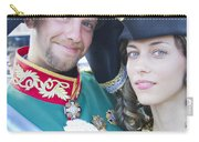 Faces Of St. Petersburg Carry-all Pouch