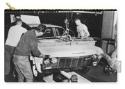 Factory: Chevrolet, 1960s Carry-all Pouch