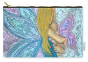 Faery Child Carry-all Pouch