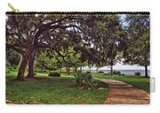 Fairhope Lower Park 5 Carry-all Pouch