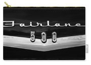 Fairlane Five Hundred Carry-all Pouch