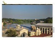 Fairmount Waterworks And Dam Carry-all Pouch