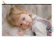 Fairy Child Carry-all Pouch