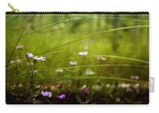 Fairy Meadow Carry-all Pouch