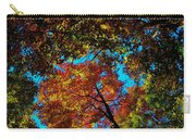 Fall Arrives ... Carry-all Pouch