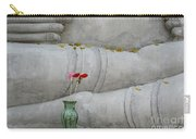 Fall Buddha #1 Carry-all Pouch