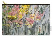 Fall Colors In Spanish Moss Carry-all Pouch