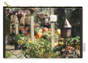 Fall Garden Carry-all Pouch