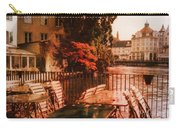 Fall In Lucerne Switzerland Carry-all Pouch