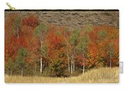 Fall In Snake River Canyon Carry-all Pouch