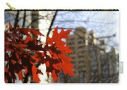 Fall In The City 2 Carry-all Pouch