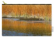 Fall In Yellowstone National Park Carry-all Pouch