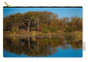 Fall Lake 4 Carry-all Pouch