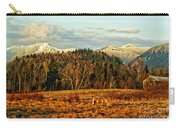 Fall Landscape-hdr Carry-all Pouch