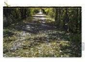 Fall On Macomb Orchard Trail Carry-all Pouch