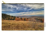 Fall On Whitetop Mountain Carry-all Pouch
