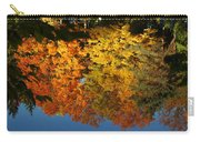 Fall Reflectionsin Michigan Carry-all Pouch