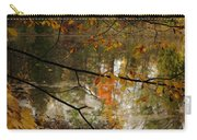 Fall River Branches Carry-all Pouch