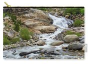 Fall River Falls Carry-all Pouch
