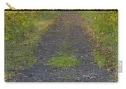 Fall Trail Scene 30  Carry-all Pouch