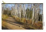 Fall Trail Scene 35 A Carry-all Pouch