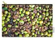 Fallen Apples Carry-all Pouch