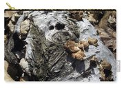 Fallen Birch Carry-all Pouch