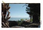 Fallen For Lake Tahoe Carry-all Pouch