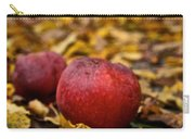 Fallen Fruit Carry-all Pouch