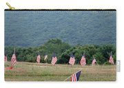 Fallen Soliders Carry-all Pouch