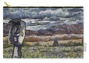 Falling Skies Carry-all Pouch