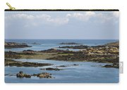 Falling Tide Iles Chausey Carry-all Pouch