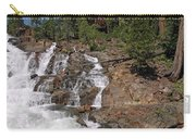 Falling Water Glen Alpine Falls Carry-all Pouch