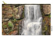 Falls At Bushkill Carry-all Pouch