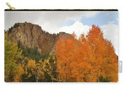Fall's Glory Carry-all Pouch