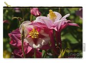 Fan Columbines Carry-all Pouch