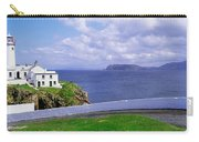 Fanad Head Lighthouse, Co Donegal Carry-all Pouch