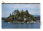 Fanette Island Tea Party Carry-all Pouch