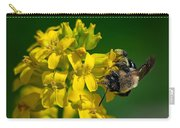 Fanfare For The Common Bumblebee Carry-all Pouch