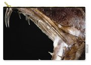 Fangtooth Fish Carry-all Pouch