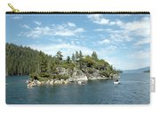 Fannette Island Boat Party Carry-all Pouch
