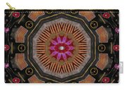 Fantasy Orchid Art Carry-all Pouch