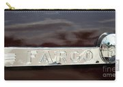 Fargo Carry-all Pouch