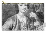 Farinelli (1705-1782) Carry-all Pouch
