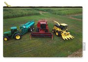 Farm Machinery Carry-all Pouch