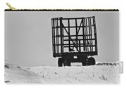 Farm Wagon Carry-all Pouch