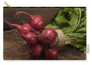 Farmer's Market Beets Carry-all Pouch